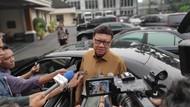 Wiranto Gelar Rapat Bahas Pemilu Bareng Sejumlah Menteri