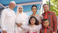 Sempat Dituding Pelakor, Krisdayanti Akrab di Pernikahan Anak Raul Lemos