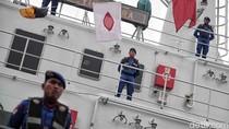 Polairud Pamer Armada Baru