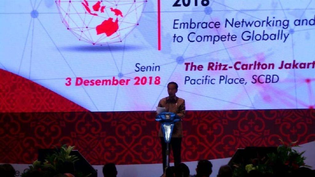 Jokowi bakal Jajal Tol Trans Jawa Naik Mobil dari JKT-SBY