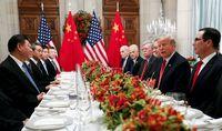 Kabar Baik! Perjanjian Dagang AS-China Sudah Rampung 90%
