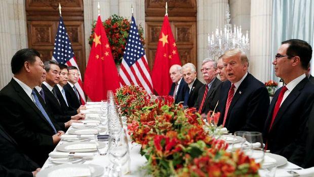 Damai Dagang, Trader China Segera Beli Minyak Mentah AS