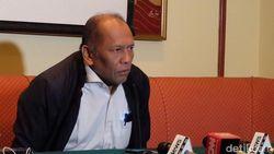Mantan Exco PSSI Hidayat Tutup Usia
