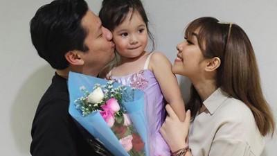 Demi Anak, Gisel dan Gading Berkomitmen Jaga Hubungan Usai Bercerai