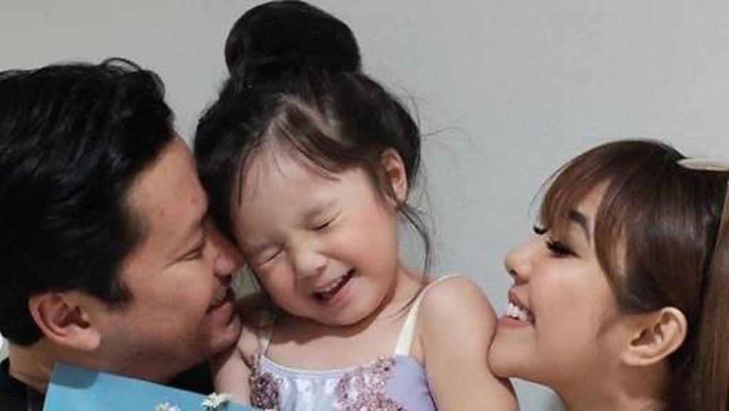 Gisel Cerita Pengasuh Baru Gempi usai Koneng Resign