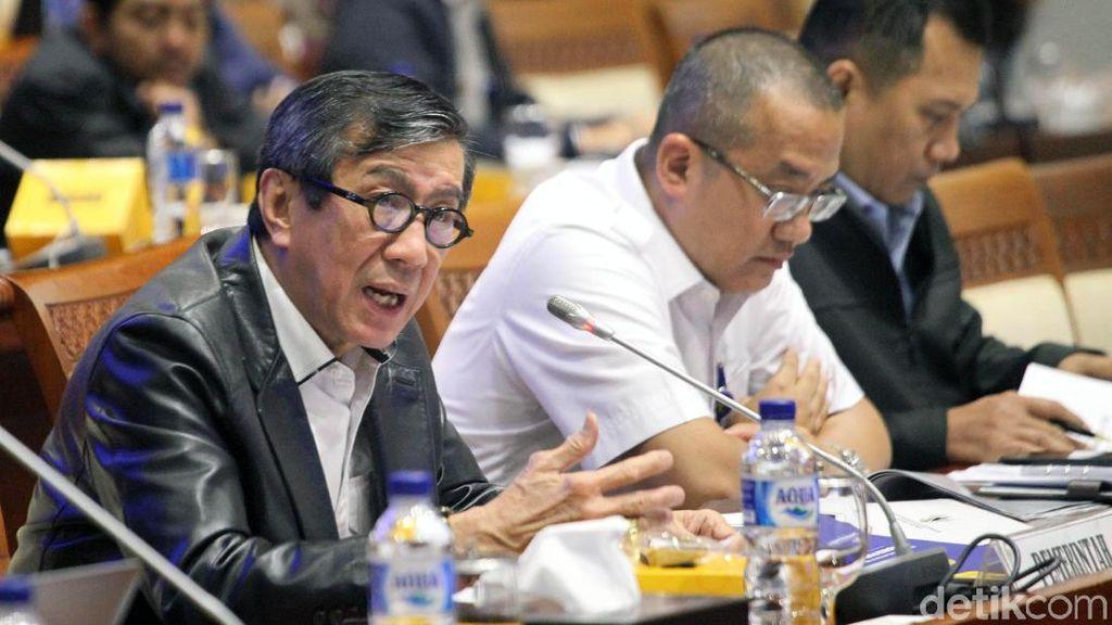 Menkum HAM Jelaskan Alasan Remisi Pembunuh Wartawan Radar Bali