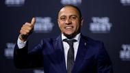 Kisah Viral Roberto Carlos dan Layanan Pesan Antar Makanan