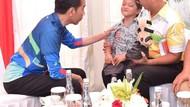 Harapan Adul Bocah Difabel ke Jokowi