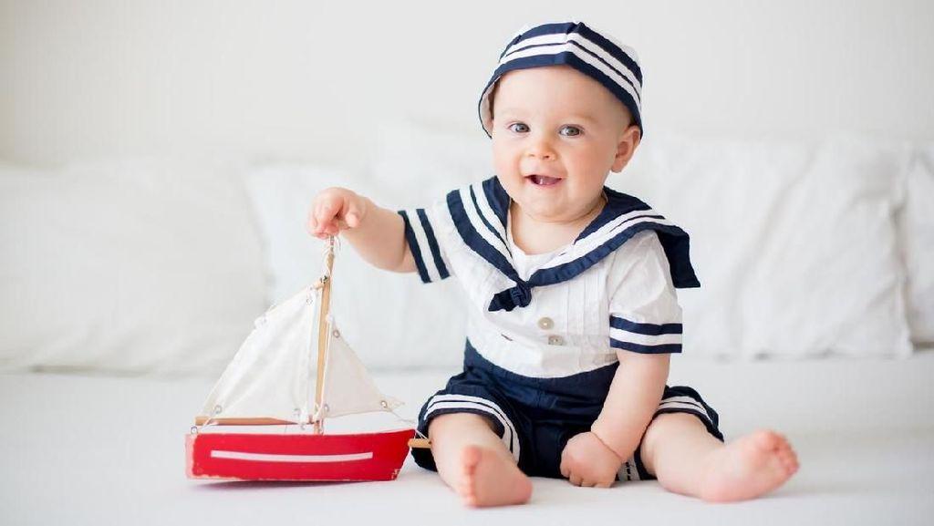 20 Nama Bayi Terinspirasi Tokoh Penjelajah Dunia