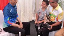 Jokowi Minta Mensos Segera Bikin Pabrik untuk Penyandang Disabilitas