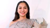 Kirana Larasati Ungkap Kekaguman pada Maruf Amin
