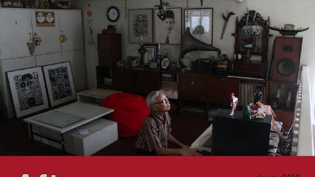 Pameran After Documentation Sajikan 2 Karya Fotografer