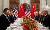Trump: Presiden China Akan Segera Kunjungi AS