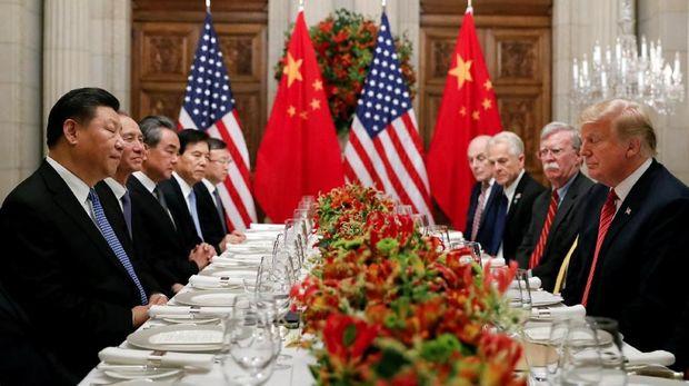 Perlambatan Ekonomi China, Proyeksi yang Jadi Nyata