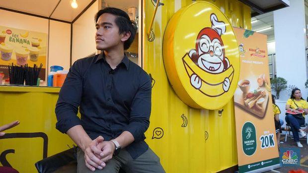 Ekspansi Bisnis Putra Presiden, Dari Kuliner ke Moda Ventura