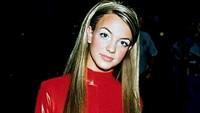 Britney menjelma menjadi idola dan trend setter para remaja saat itu. Dok. Instagram