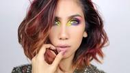 Isolasi Diri di Rumah, Beauty Vlogger Ini Masak Nasi Goreng Ngawur