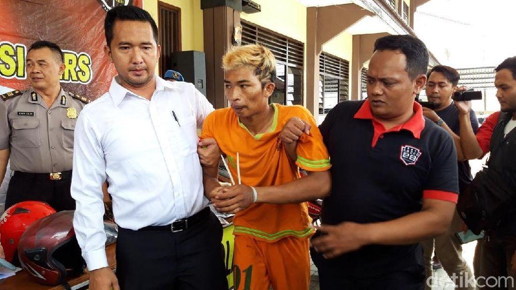 Pembunuhan di Boyolali, Korban Diperkosa Sebelum Meninggal