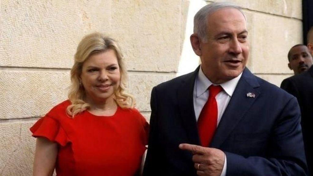 Polisi Israel Serukan Netanyahu Didakwa Atas Penipuan dan Penyuapan