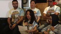 Augie Fantinus Tulis Surat dari Rutan untuk Film Lagi-lagi Ateng