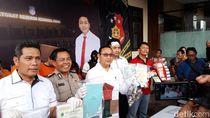 Komplotan Pembuat Dokumen Palsu Bertarif Jutaan Rupiah Diringkus