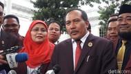 Bertemu Jokowi, Persatuan Perawat Minta Kejelasan Status PNS