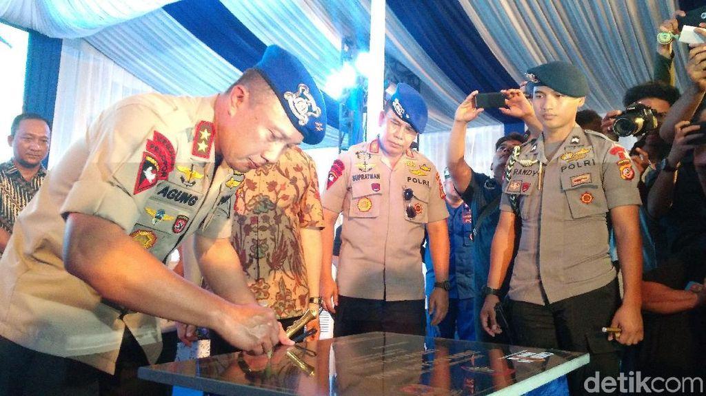 Malam Tahun Baru, Polda Jabar Batasi Jam Operasional Tempat Hiburan