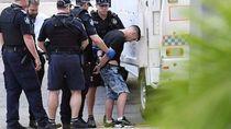 Jalanan di Brisbane Sempat Ditutup Akibat Ancaman Pria Bersenjata