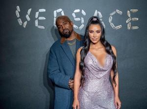 Romantis! Kanye West Ajak Celine Dion Temui Kim Kardashian Untuk Beri Kejutan