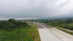 Wuzzz! Jalan Tol Ciawi-Sukabumi Seksi II Selesai Agustus