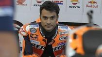 Dikritik KTM soal Pedrosa, Honda Membalas