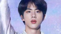 Worldwide Handsome Jin BTS Beli Apartemen Mewah Seharga Rp 50 Miliar