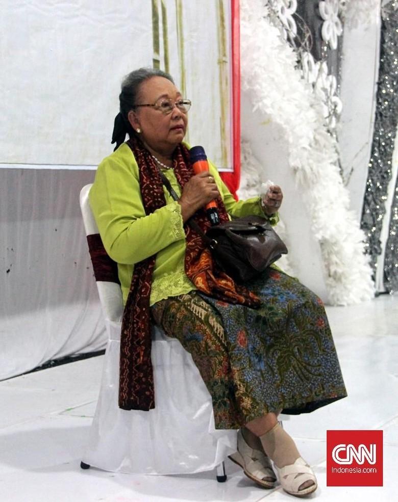 Nh Dini. Foto: Silvia Galikano/CNN