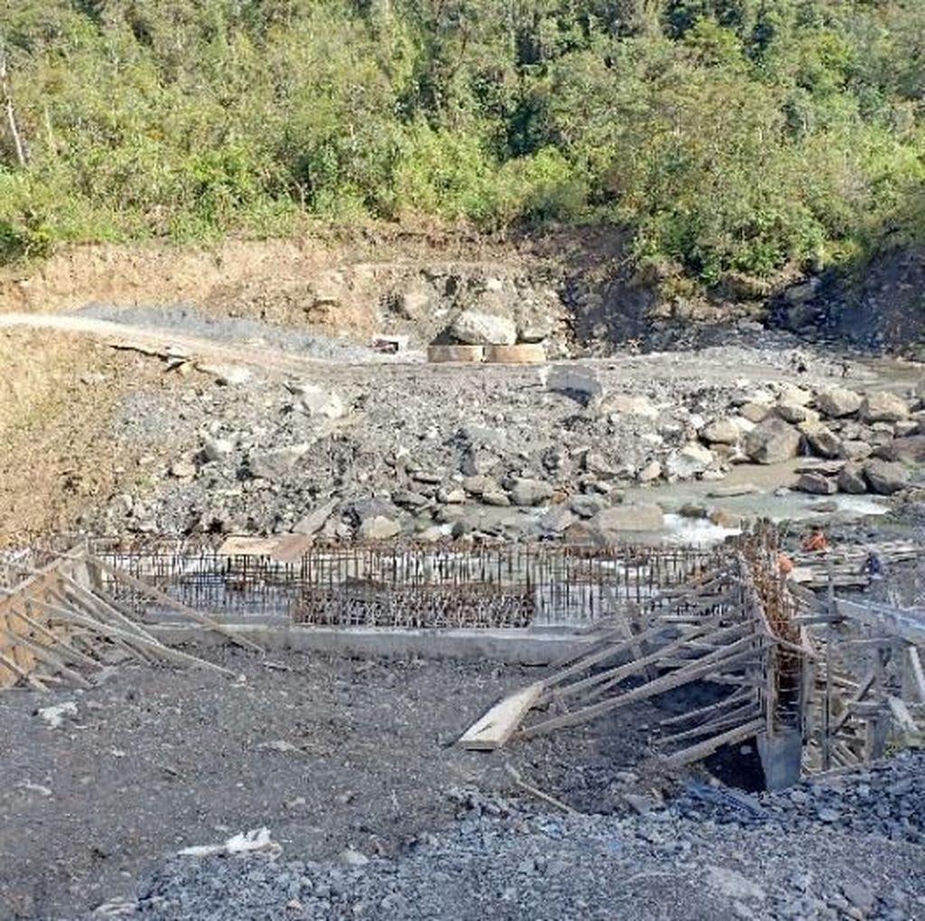 3 Korban Hilang Penembakan KKSB di Papua Ditemukan Selamat