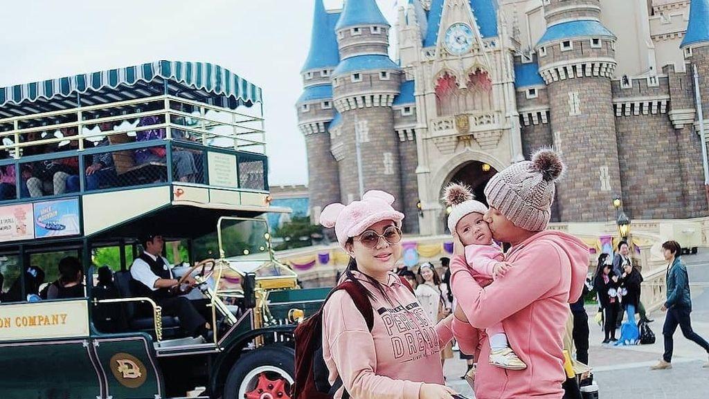 Tips Mencegah Anak Rewel Selama Traveling