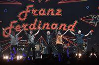 Franz Ferdinand.