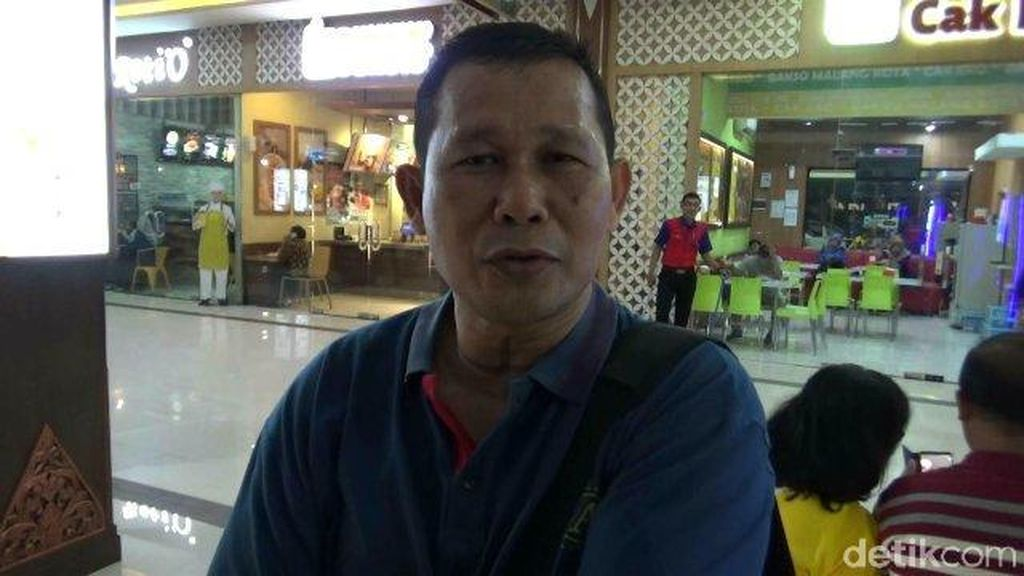 Ke Kampanye Prabowo Pakai Mobil Dinas, Kursi Caleg Gerindra Lepas