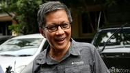 Rocky Gerung Diperiksa Polisi Terkait Kasus Hoax Ratna Sarumpaet