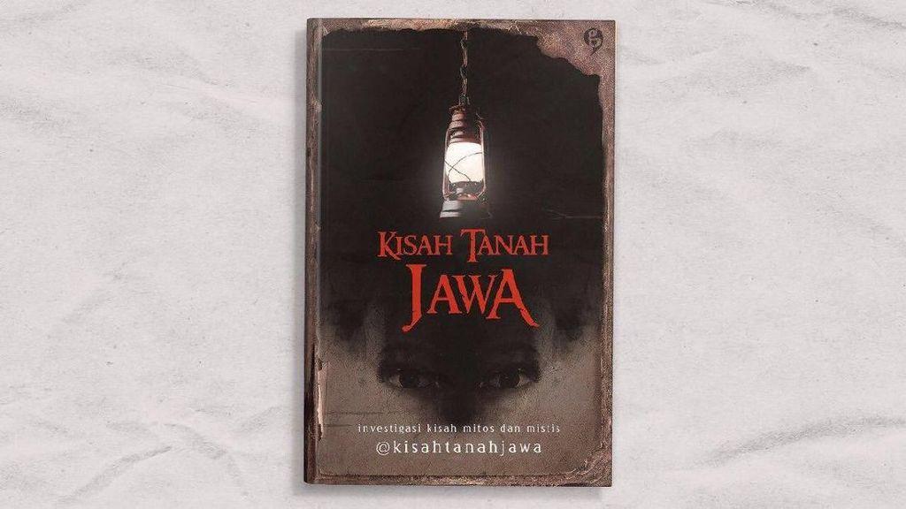 GagasMedia Terbitkan Buku Kisah Tanah Jawa
