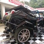 Mantul! Volkswagen Ini Bokongnya Bisa Ngangkat Sendiri