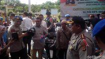 Cerita Korban Pencurian yang Motornya Ditemukan Polres Indramayu