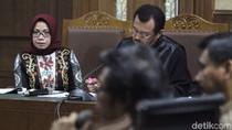 Ini Peran Eni Saragih dalam Kasus Suap PLTU Riau-1