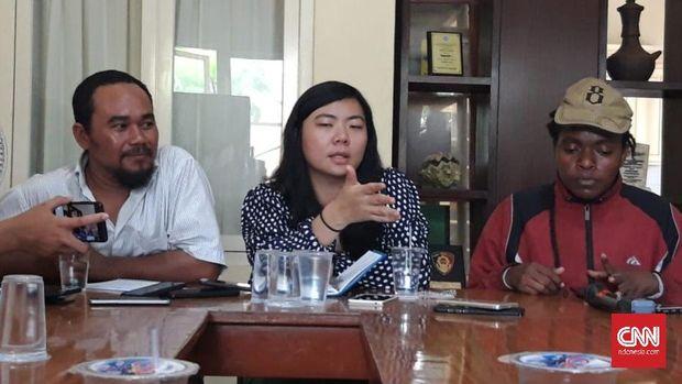Rentetan Panjang Insiden Peringatan Papua di Surabaya