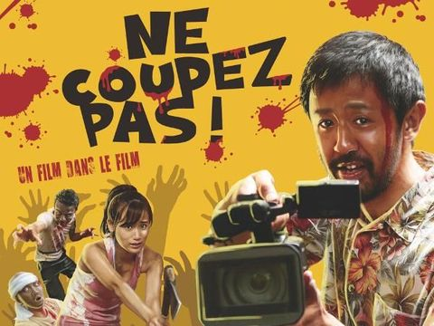 'One Cut of the Dead': Film Zombie-Komedi Terbaik Dekade Ini