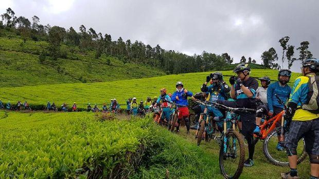 Mengenal Yeti Tribe Indonesia, Komunitas Sepeda Gunung Tanah Air