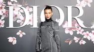 Show Dior di Tokyo Bertabur Bintang, Ada David Beckham Hingga Bella Hadid