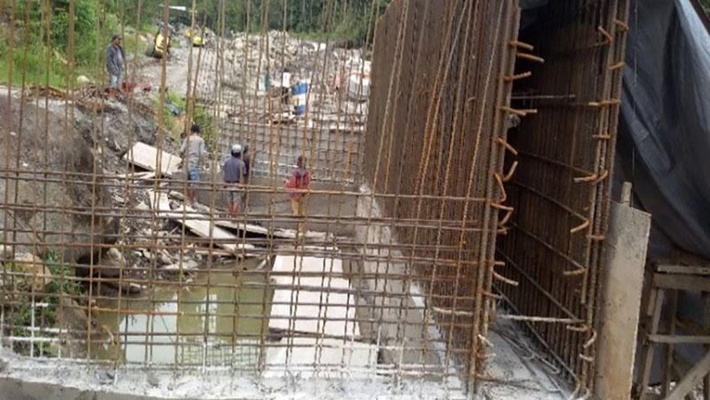 Begini Progres Trans Papua yang Ditunda Karena Insiden Penembakan