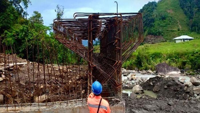 Foto: Istimewa/Ditjen Bina Marga Kementerian PUPR