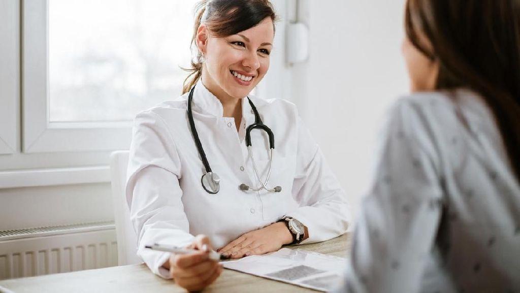Payung Hukum Rampung, Kemenkes Sebar Seribu Dokter Spesialis