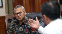 KPU: OSO Tetap Harus Mundur dari Kepengurusan Partai